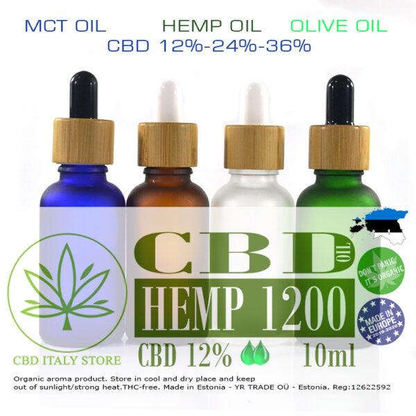 cbditaly 12%cbd hemp